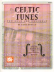 Celtic Fiddle Tunes for Solo and Ensemble, Viola, Violin 3 & Ensemble Score