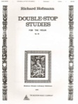Double-Stop Studies for the Violin Op 96
