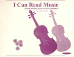 I Can Read Music, Volume 1 [Viola]