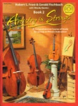 ARTISTRY IN STRINGS - STRING BASS BOOK 2 - BOOK & CDS