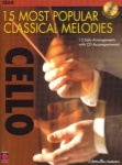 15 Most Popular Classical Melodies - Cello