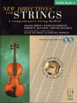 New Directions for Strings, Violin BK 1