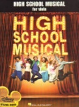 High School Musical for Viola