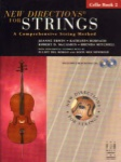 New Directions for Strings Cello Book 2