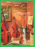 Artistry in Strings - Bass Book 1 - Middle Position - Book Only