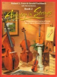 Artistry In Strings - Cello Book 2 - Book Only