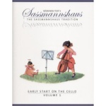 Sassmannshaus - Early Start On The Cello, Volume 1