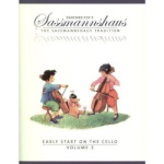 Sassmannshaus - Early Start On The Cello, Volume 3