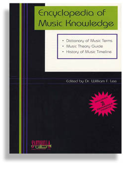 Encyclopedia of Musical Knowledge